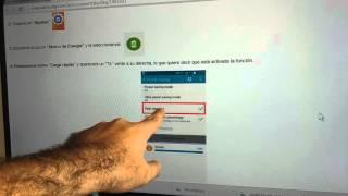 Configurar activar carga rápida Celular – Fast Charging