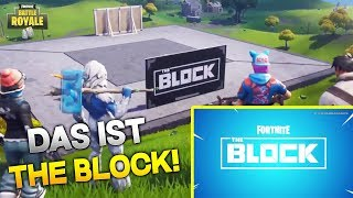 "Was ist ""THE BLOCK""? Risky Reels wurde entfernt 😭 Fortnite [DEUTSCH]"