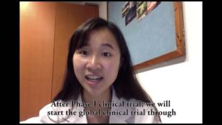 Invention 1 - Chinese University of Hong Kong - KWS - Oncolux
