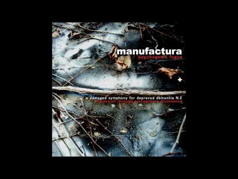 Manufactura - Sacred Sin (Fear Of Dreaming Mix)