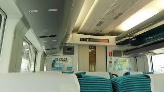 【いい音】E257系2000番台(VVVF-IGBT)特急踊り子