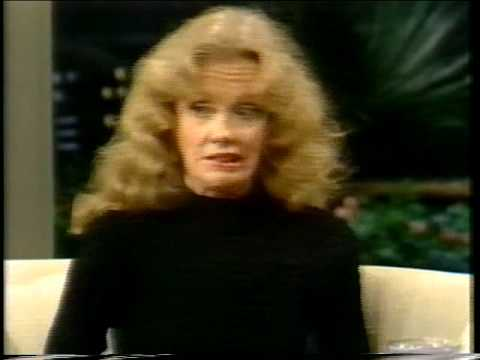 Hayley Mills interview on Pat Sajak Show 1989