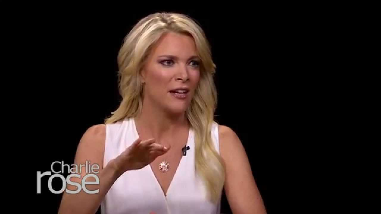 Megyn Kelly on Donald Trump (Oct. 7, 2015) | Charlie Rose - YouTube