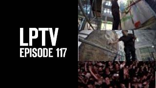 LPTV: CARNIVORES TOUR - PART 4   Linkin Park