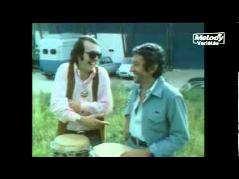 Michel Colombier & Serge Gainsbourg (1969)