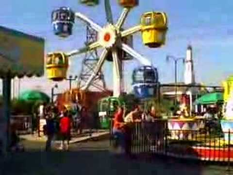 Myrtle Beach Pavilion Last Ride 05 Kid Rides