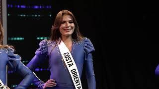 Miss Supranational Venezuela 2019 (1/2)