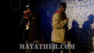 MAYATHEB.COM: MICKEY FACTZ, CORY GUNZ, RAIN, VIC DAMONE & RED CAFE