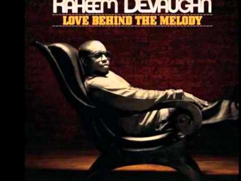 Raheem Devaughn - Women I Desire