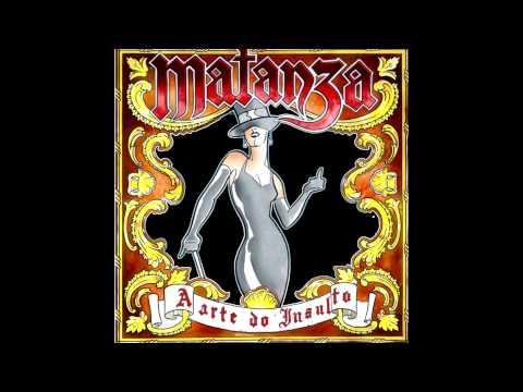 Matanza - Tempo Ruim