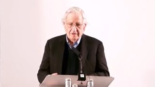 Noam Chomsky - Animal Rights/Talent Thumbnail