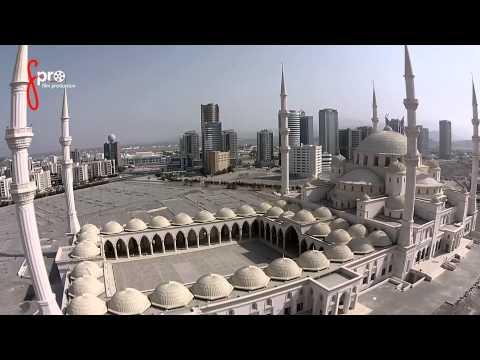 Fujairah Sky View