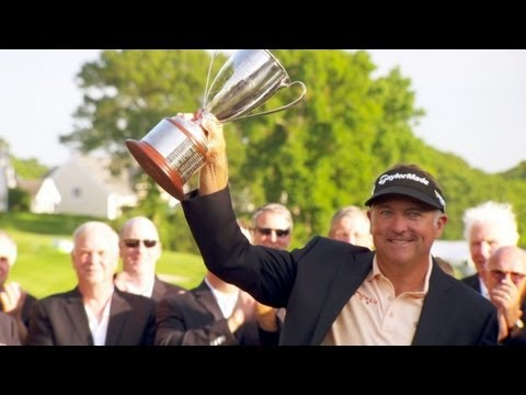 PGA TOUR Player of the Month: June 2013