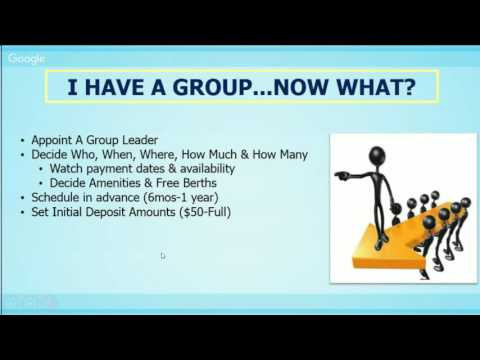 Travel Agent Training & Tips: SELLING GROUP CRUISES PART 2 With Tammy Walker, CTA