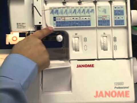 Коверлок janome 1200d — купить сегодня c доставкой и гарантией по выгодной цене. 10 предложений в проверенных магазинах. Коверлок janome.