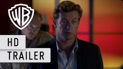THE MENTALIST Staffel 7 - Trailer Deutsch HD German