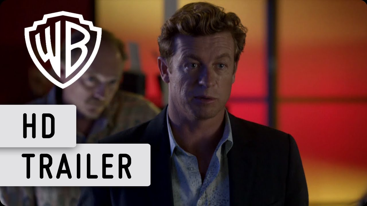 The Mentalist Staffel 7 Youtube