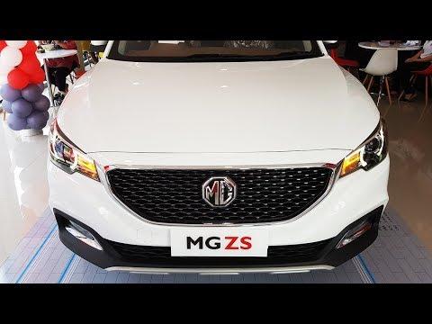 NEW 2018 MG ZS 1.5 X AT ราคา 789,000 บาท