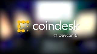 CoinDesk at DevCon 5: Interview with Paul Brody of EY