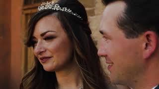 Trent and Kyra's Wedding