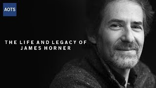 The Life and Legacy of James Horner