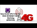 New Free 4G Internet Droid VPN Trick for Airtel Users 2017(Updated)