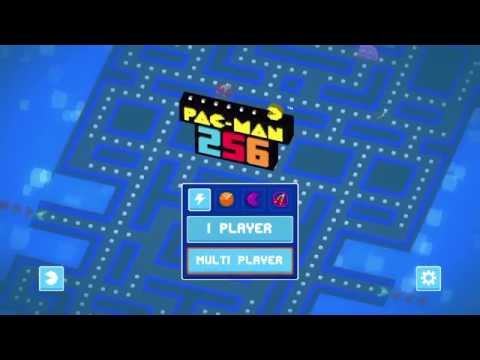 Pac-Man 256 PS4 Review