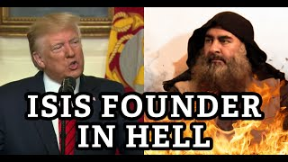 BREAKING: What Does al-Baghdadi's Death Mean Prophetically? | End Times Update