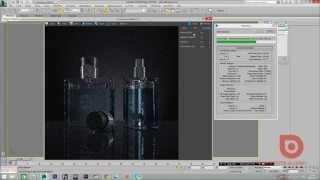 3Ds Max + Corona Render.. Предметная визуализация (Уроки по 3d Max с нуля)