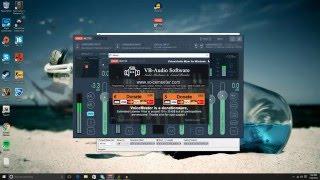 Connecting 2 mics On 1 computer (Voicemeeter & Audacity)