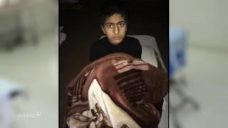 Schwerverletzter Junge aus Afghanistan - Wie ein Wiesbadener Arzt dem Kind das Leben rettete