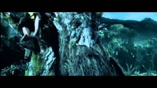 Yüzüklerin Efendisi Ent vs Isengard (720P)