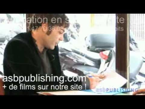 video vente B2B Commercial professionnel : Vente (modèle)