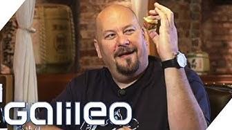 Jumbo testet: Das teuerste Sandwich New Yorks | Galileo | ProSieben