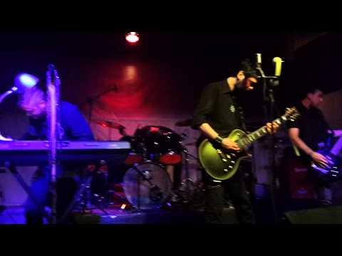 Necrófago (Obscure Grotesque - Abasto44 Club - 15-11-2014)