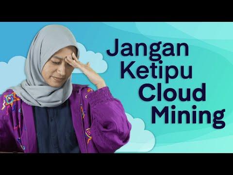 Mining Cryptocurrency Anti Ribet - Cloud Mining Terpercaya 2021