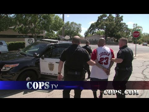 Download Youtube: Just a Soccer Dad, Officers Greg McClain & Johnathan Wright, COPS TV SHOW