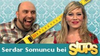 vuclip Serdar Somuncu über Penislänge und Pornos - STUPS mit Korinna (TV totals Next schöne Frau)