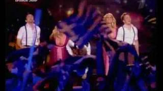 EUROVISION 2009 WINNER NORWAY - Alexander Rybak - Fairytale [FINAL-HQ-LYRICS] 1st PLACE 387 POINTS
