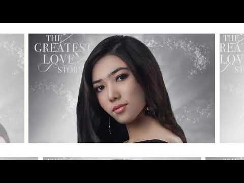 Isyana Sarasvati -  Masih Berharap (Audio)