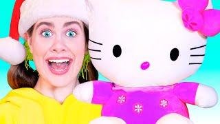 The Three Little Kittens Song #2 | 동요와 아이 노래 | 어린이 교육