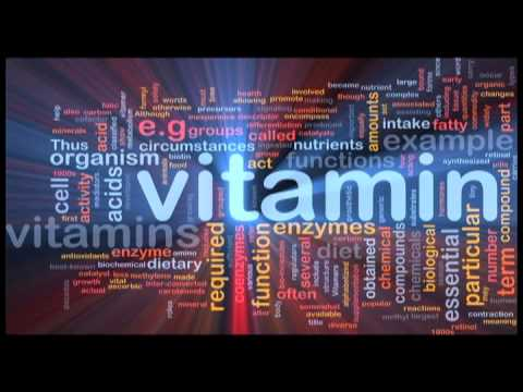 Diabetes Series - Nutritional Supplements Stave Off Diabetic Complications