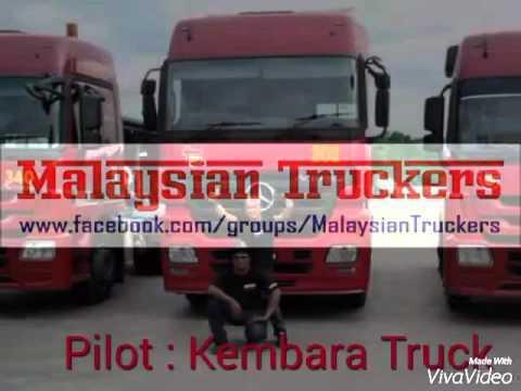 malaysian truckers