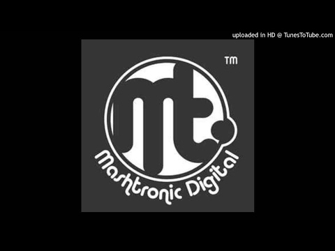 Mashtronic ft. Mike McGuire - Water Bloom