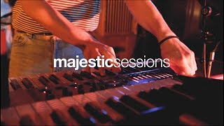 Parcels - Myenemy | Majestic Sessions Ep. 5