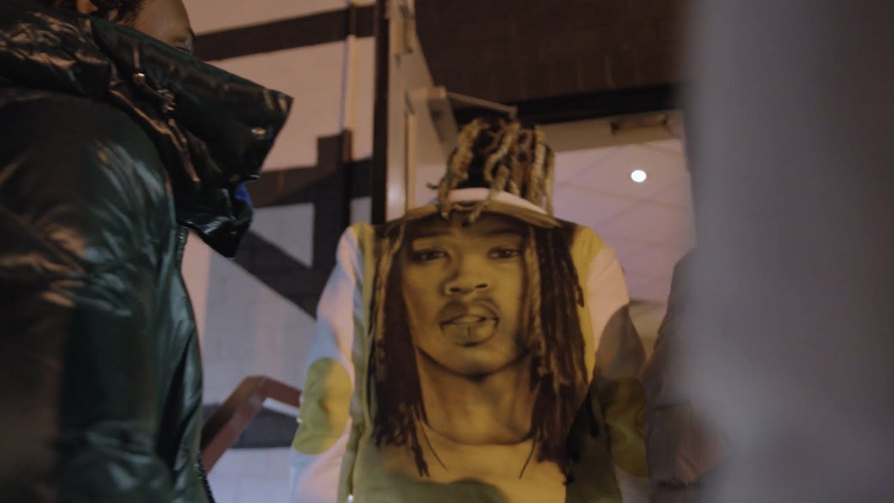 Lil Durk - Still Trappin' feat. King Von (Official Music Video)