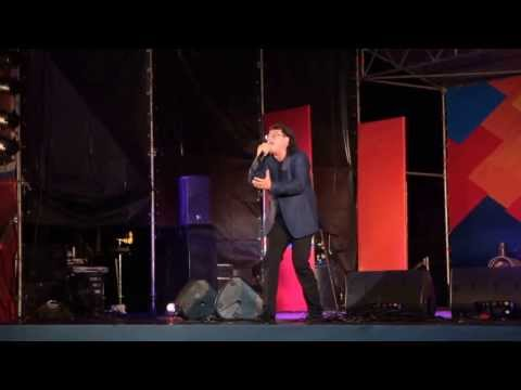 Игорь Корнелюк - Клёво! (День Народного Единства 2013 в Нижнем Новгороде)