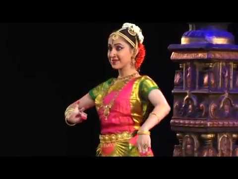 Bharatanatyam Rangapravesha by Tanvi Deshpande