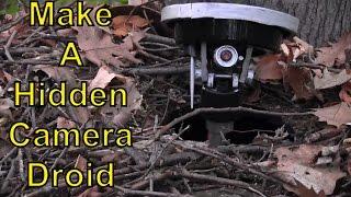 How to Make a Hidden Camera Prop (DIY)