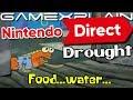 Biggest Gap in Nintendo Direct History (161 Days!)